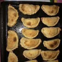 Masa para tapas de empanadas
