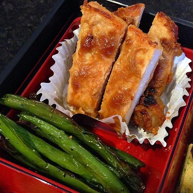 Japanese Miso Grilled Pork Recipe - coasterkitchen - Dayre