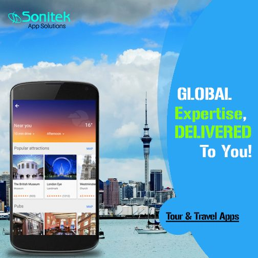 Get Global Expertise in Mobile App Development at Affordable Price. ‪#‎Tour‬&Travel ‪#‎MobileApps‬
