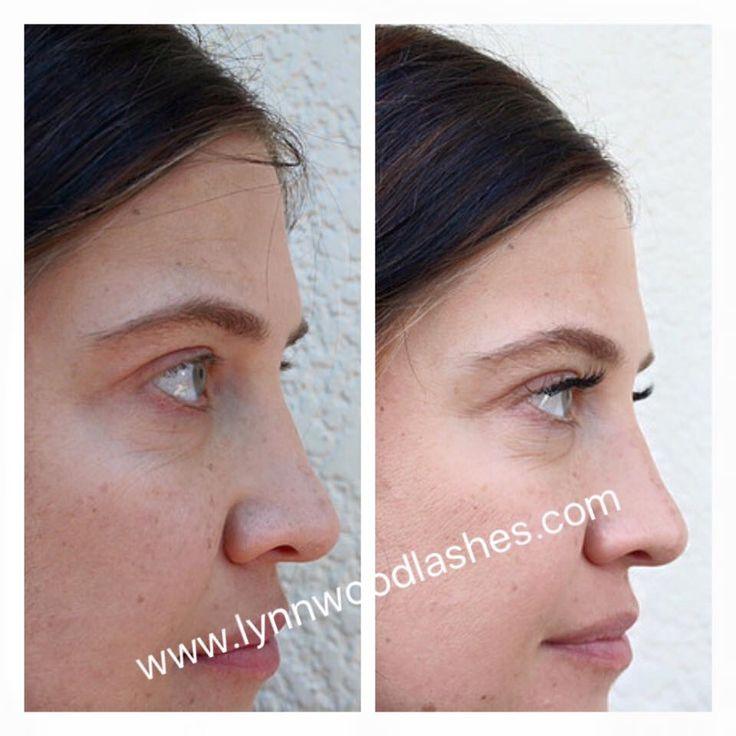 Beautiful 3D lashes
