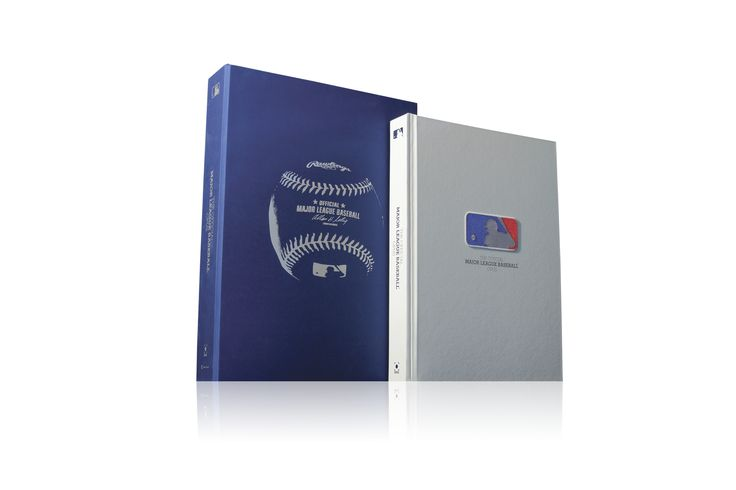 The #presentation #case and #book. #Design by Martin Sully. Editorial #print design