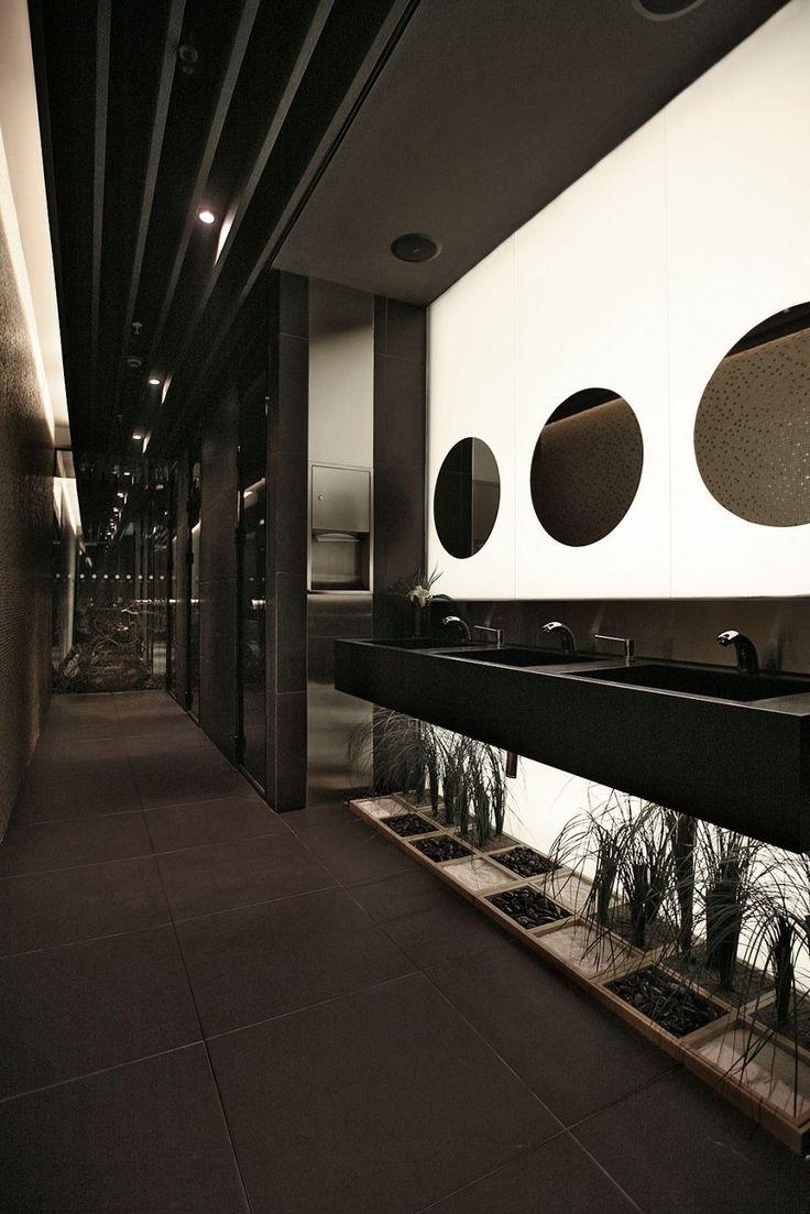 Radisson Hotel Lobby - By: Tanju Ozelginv Great Design