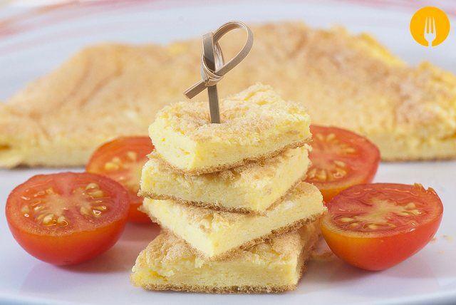417 mejores im genes sobre tortillas en pinterest tocino for Entradas francesas faciles