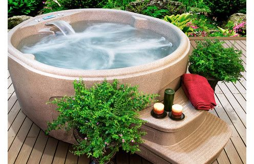 These relaxation-focused finds let you schedule a spa day without leaving home. Spacious saunas help you feel refreshed, while jet-equipped tubs are perfect for unwinding. Solid-wood pergolas and cozy robes make the area extra cozy come fall.http://www.wayfair.com/daily-sales/Outdoor-Oasis%3A-Hot-Tubs-%26-Saunas~E13278.html?refid=SBP.rBAZEVQDmpRM8h00LcVaAt9LgbMOmUfKqxMPrKI9ykM