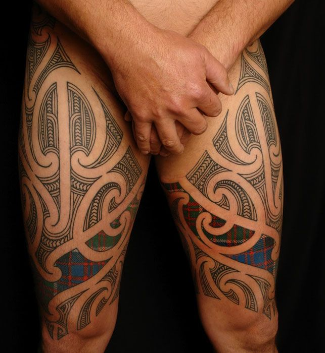 17 Best Images About Best Maori Tattoos In The World On