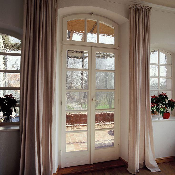 Sticlă Lamberts suflată manual într-o casă particulară din Waldsassen - revista Casa lux
