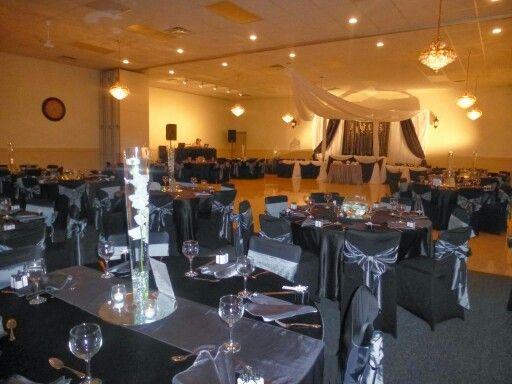 Oasis Banquet Room