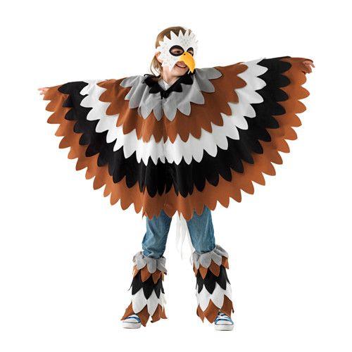 LATTJO Eagle cape  - IKEA