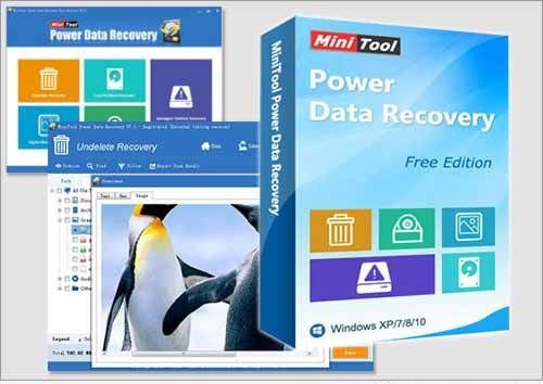 Power Data Recovery 6 8 Serial Key + Crack Full Version will