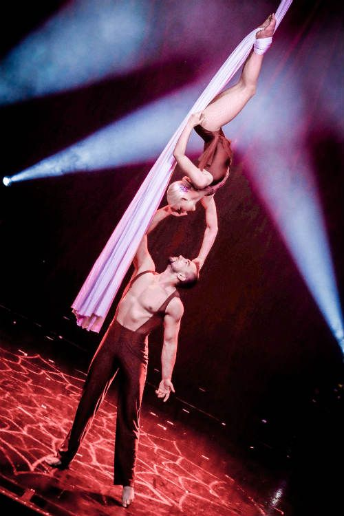 Hire Book Duo Odyssey Aerial And Acrobatic Duo Aerial Aerial