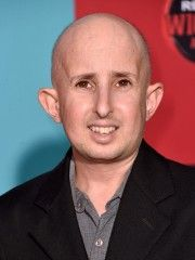 Ben Woolf, Meep on American Horror Story, In Critical Condition After Being Hit By Car