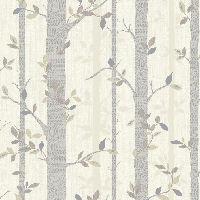 Feature wall for bedroom...Birchtree Neutral