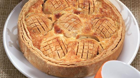 Яблочный пирог. Пошаговый рецепт с фото, удобный поиск рецептов на Gastronom.ru