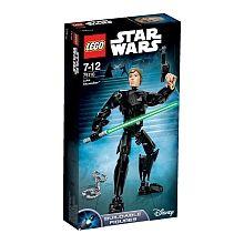 LEGO Star Wars - Luke Skywalker - 75110