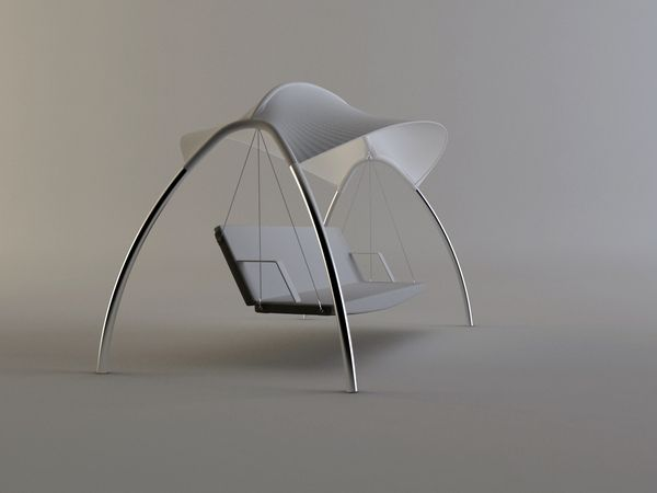 Swing chair for IDEA Groups