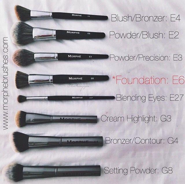 best morphe brushes for highlight. best morphe brushes for highlight