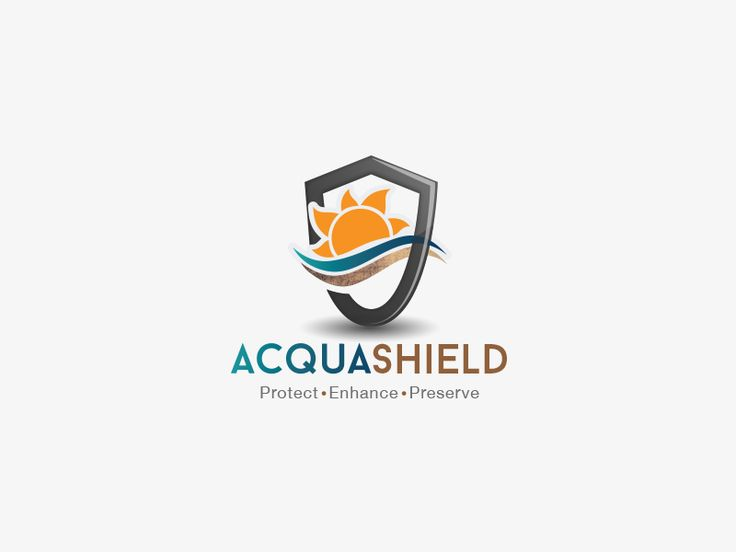 Acqua Shield Logo