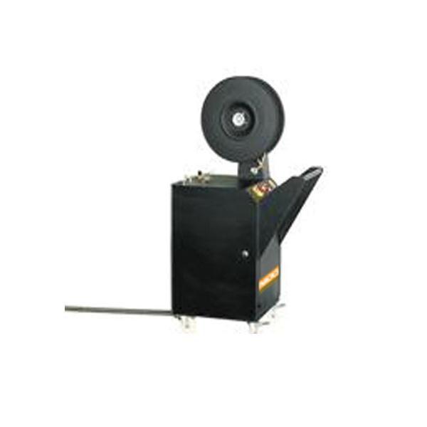 Semi Automatic Pallet Strapping Machine Pallet Machine Automatic