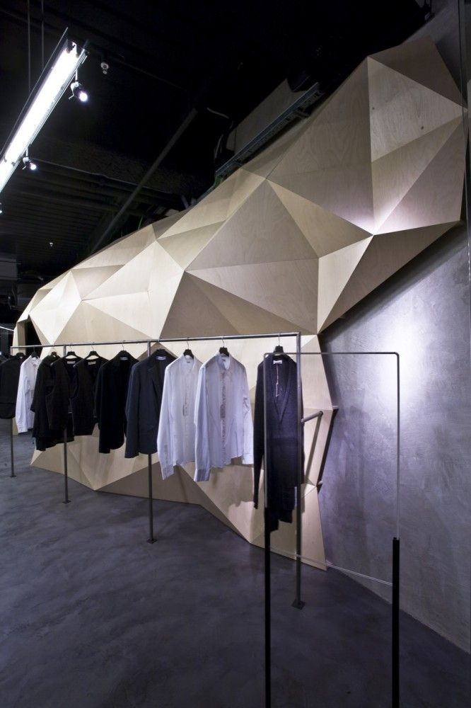 Retail Design | Store Interiors | Shop Design | Visual Merchandising | Retail Store Interior Design | Lurdes Bergada | Dear Design