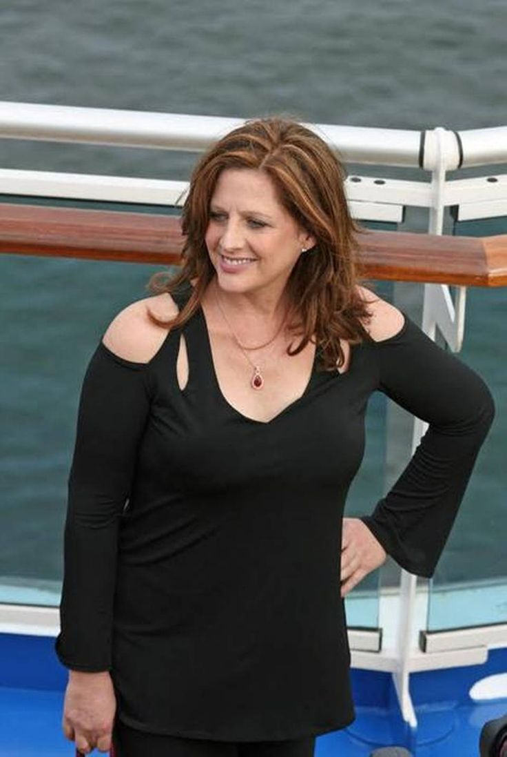 "Tracy Nelson Love Boat Reunion | Tracy Nelson, who appeared on ""The Love Boat"" in 1985, at the Regal ..."