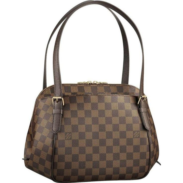 http://www.2013cheaplouisvuittonpurses.com/louis-vuitton-women-belem-mm-n51174-241603.html Click picture to view! discount 50% Price: $214.19  Louis Vuitton Women Belem MM N51174
