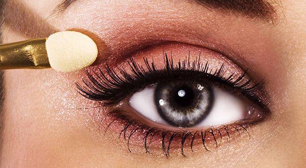 Daha Büyük Gözler İçin 5 Makyaj İpucu