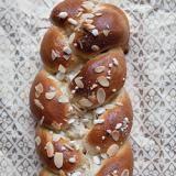 Challah (Braided Egg Bread) Recipe | SAVEUR