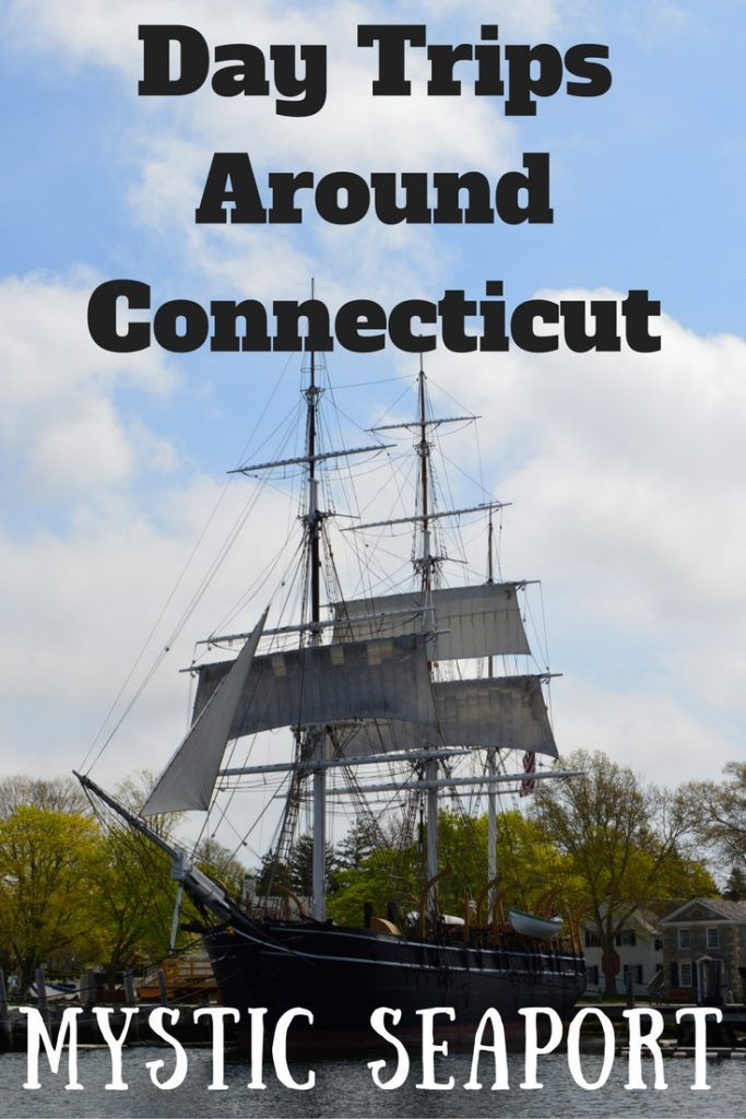 A review on Connecticut's historical Mystic Seaport and why it's a must-see attraction for families