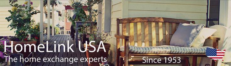 news | HomeLink USA house exchange and home swap clubHomeLink USA house exchange and home swap club