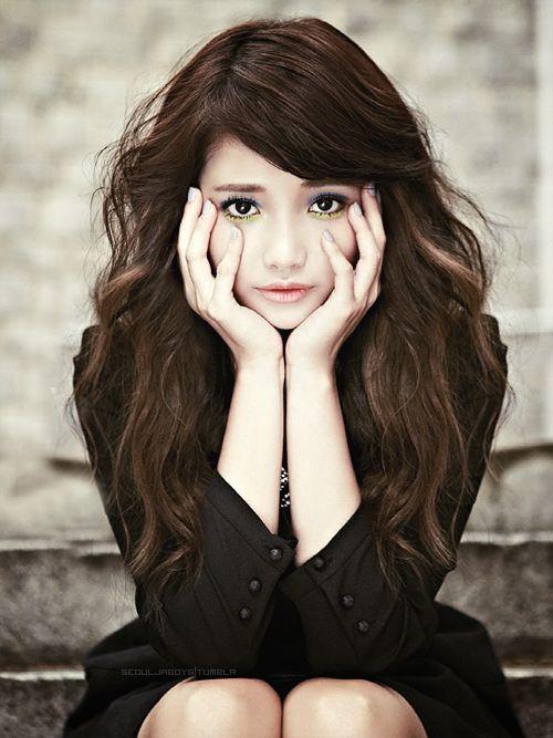 Ha Yeon Soo … | Models/Actresses that deserve my ...