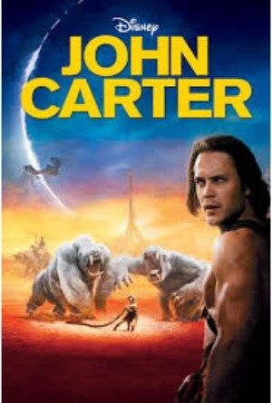 "Watch Online Free John Carter Full Movie.War-weary, former military captain John Carter is ""asked"" by the Army to join, but he refuses so he is locked up. He escapes, and is pursued."