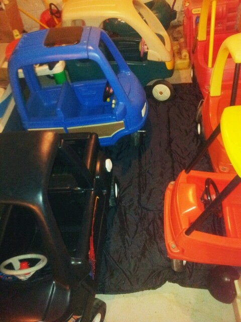 62 Best Images About Cozy Coupe On Pinterest