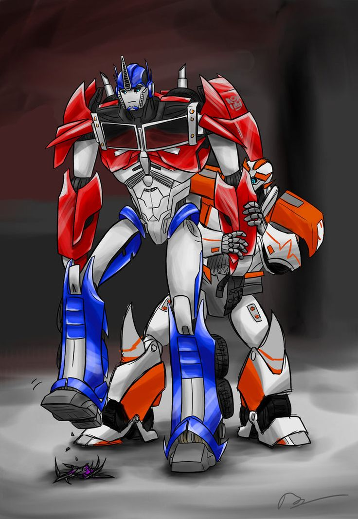 Is It Dead By Brookriver Deviantart Com On Deviantart Transformers Transformers Optimus Transformers Art
