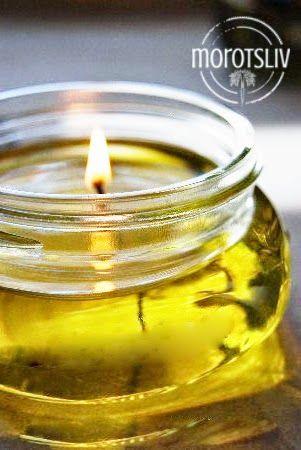 Olivoljeljus med gemhållare