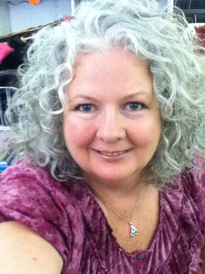 curly gray hair styles 346 best images about gray curly hairstyles silver hair 8849