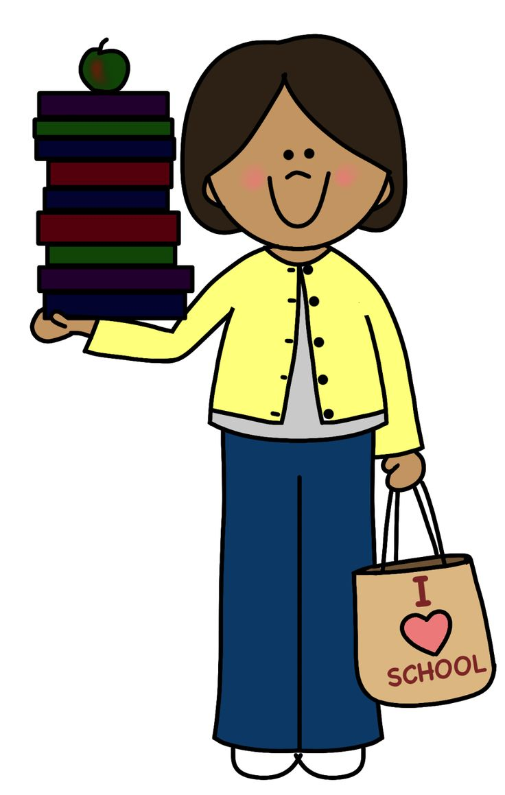 Clip Art Teachers Clipart 1000 images about school clip art and on pinterest educasong teacher types which type are you
