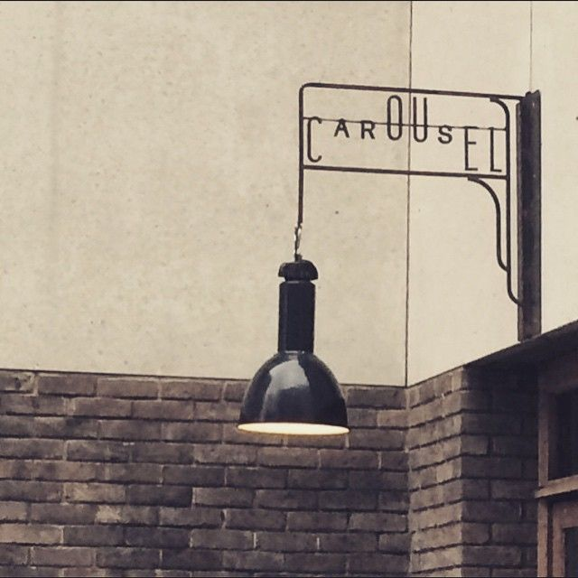 28 Beautiful & Creative Signage Designs | From up North