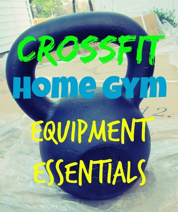 CrossFit_Home_Gym_Equipment_Essentials