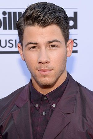 Nick Jonas Has Some News That's Going to Make Your Monday So Much Better