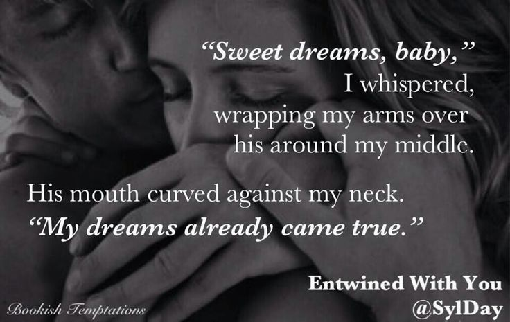 Entwined with you