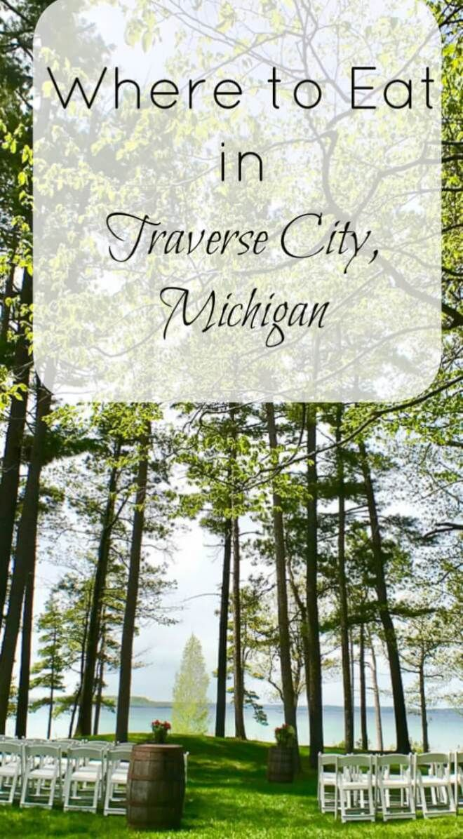Where to Eat in Traverse City