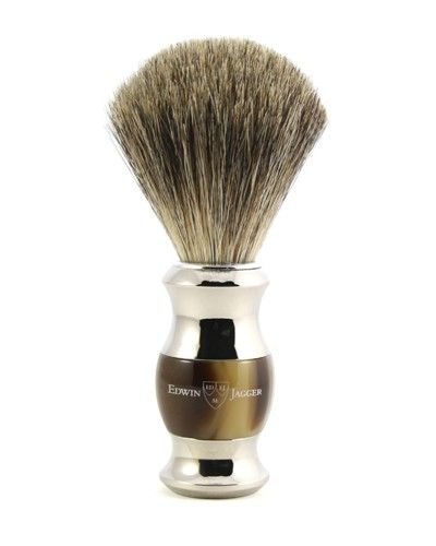 Pędzel do golenia Edwin Jagger 81SB35211