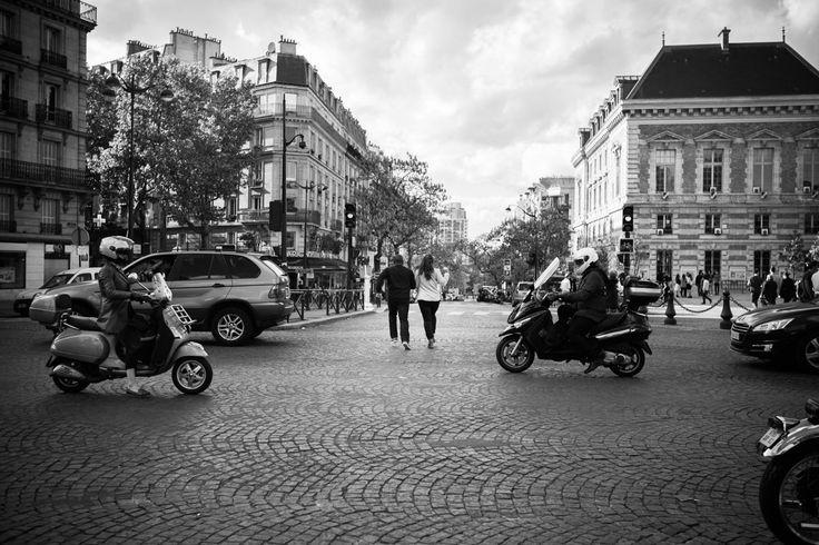 Dans les rue de Paris, la capitale de l'amour ! Couple, séance photos, mariage, wedding photographer