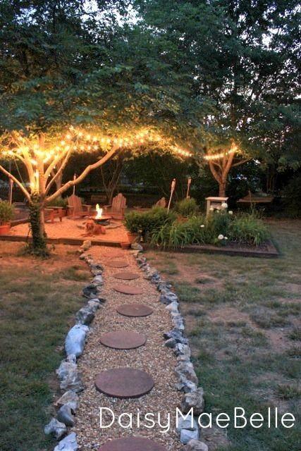 Hometalk :: My Backyard