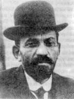 "Menahem Mendel Beilis - Wikipediaa 'a Russian Jew accused of ritual murder in Kiev in the Russian Empire in a notorious 1913 trial, known as the ""Beilis trial"" or ""Beilis affair""."