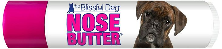 The Blissful Dog Brindle Boxer Nose Butter, 0.15-Ounce ** Want additional info? Click on the image.