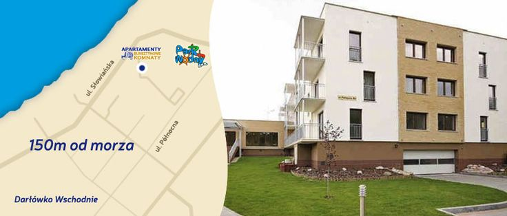 Apartamenty nad morzem do wynajęcia, pensjonaty Darłówko, Darłowo, noclegi, kwatery - Bursztynowe Komnaty
