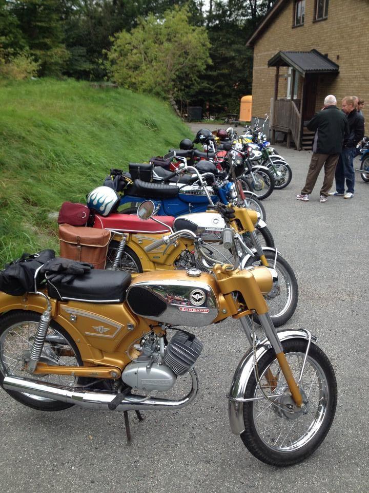 Electric Motor Scooter >> zundapp ks50 - Gemotoriseerde fiets, Motor en Brommers