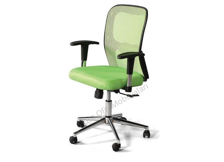 Fileli misafir koltukları ergonomik yapı şık tasarım. Safira fileli ofis koltuğuyla büronuz prestij kazanacak, rahatlıkla müşterilerinizi ağarlayacaksınız.
