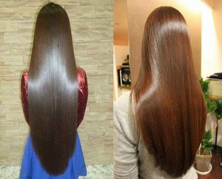 Botox capilar caseiro: seu cabelo blindado, recuperado e com menos volume